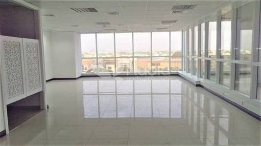 Fully Fitted Office  Community View   JBC 2