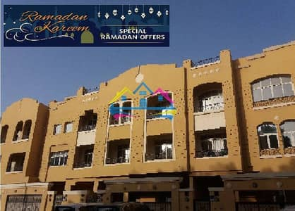 BEST DEAL!!! Nice 1BHK near Khalifa University! Tawtheeq contract@No Commission