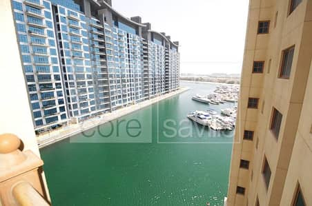 3 Bed | B Type | Marina Residences | Sea View