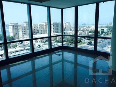 3 Bedroom Apartment for Sale in Dubai Marina, Dubai - FULL SEA VIEW // LOW FLOOR // 3 BR FLAT