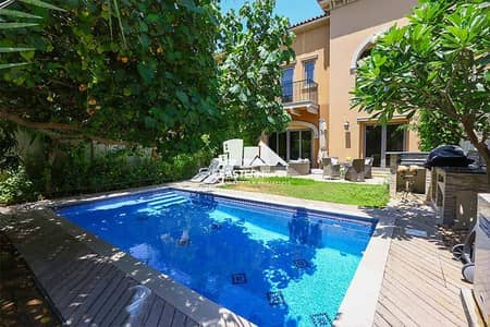 Great 4 Bedroom Upgraded Villa with Pool