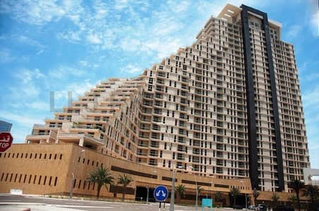 3 Bedroom Apartment for Sale in Al Reem Island, Abu Dhabi - 3 Bed + Maid : Sun-Trap Terrace : Tenanted to July 2018