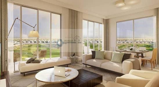 40% Post Handover | Golf Views Apartments in Emaar South | HO Q4-2019