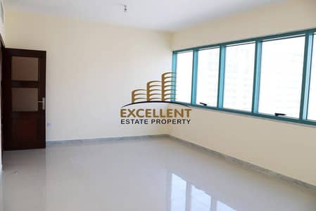 Well and Neatly Maintained 3 Bedroom Flat in Liwa Street