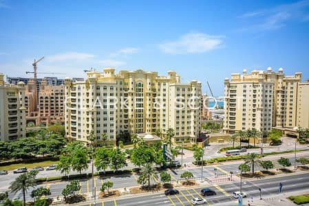 BEAUTIFUL 3 BED |Shoreline|Palm Jumeirah