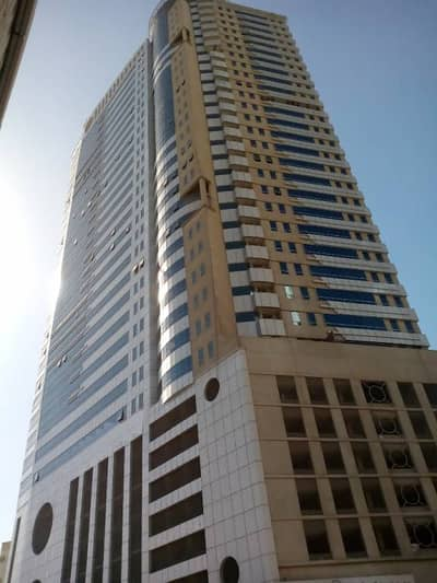 Spacious 3BR Flat with Maid Room For Sale in Capital Tower