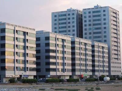 1 BHK AVAILABLE FOR RENT IN GARDEN CITY AED 21000 WITH PARKING
