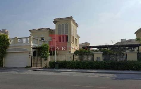 3 BR Villa w/ large plot in JVT