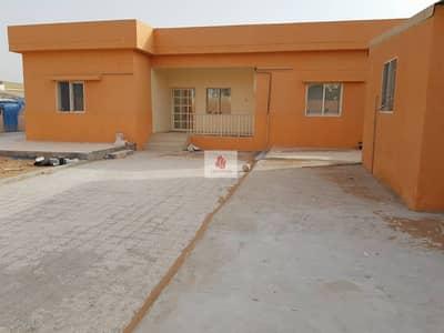 5bedrooms Villa 65k 4chqs for rent in ghafia