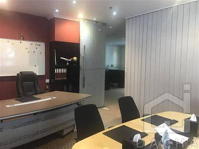 Barsha 1 fully furnished Office – Amazing price