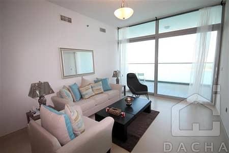 Stunning Views – High Floor – 1 Bedroom!