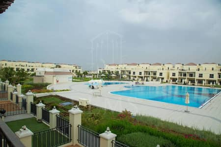 4BR The Bayti Townhomes with Pool View