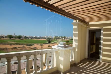 3BR Townhouse with Golf View for Rent