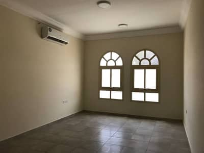 New & Spacious 2 BHK with basement parking in Falaj Hazza - AED 40K Only – Free Internet