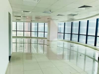 [KH] Open plan Fitted Office w. Panoramic view