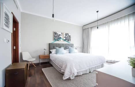 1 bed | The Residences 3 | Fully Furnished | Downtown Dubai