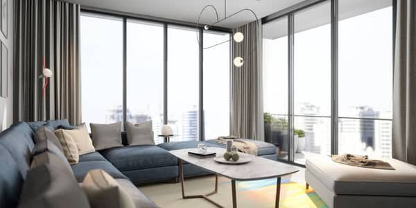 pay 31000 and own a studio in  sharjah