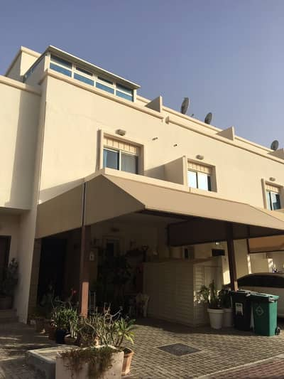 Best Price 3 BR Villa for Rent in Al Reef Villas