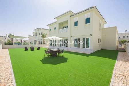 4 Bedroom Villa for Sale in Al Furjan, Dubai - Ready Type B | Open House Event 26th May