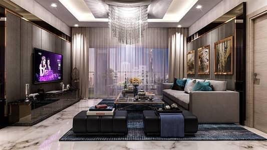 Luxurious 1BR | Fully Furnished Apartment - Al Furjan
