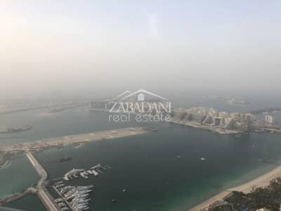 Dubai Marina 4 Bedroom Full Sea View
