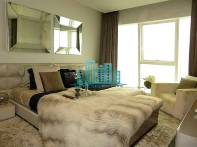 Luxurious 2BR Unit Designed by Fendi Casa