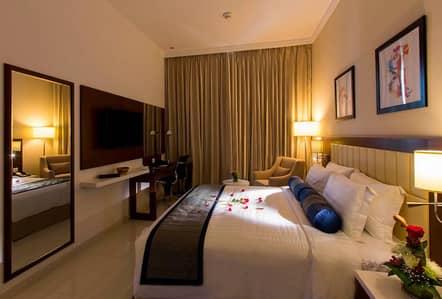 Hotel Apartment for Rent in Dubai Sports City, Dubai - Studio room