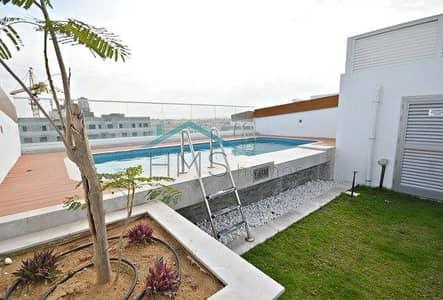 3 Bedroom Flat for Sale in Jumeirah Village Circle (JVC), Dubai - Triplex   Villa Pera   Private Pool & Jacuzzi
