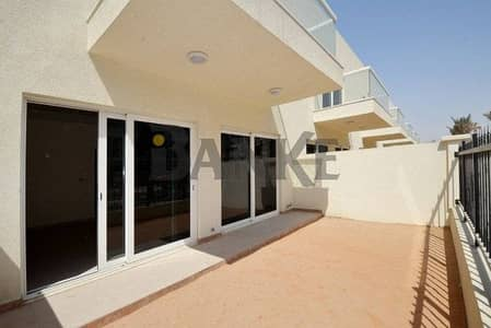 3BED+MAID TOWNHOUSE FOR SALE IN WARSAN VILLAGE