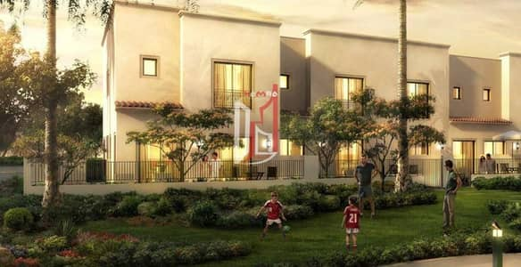 3BR| Townhouse at DubaiLand