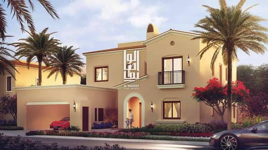 Stunning beauty Villa | Invest for your future