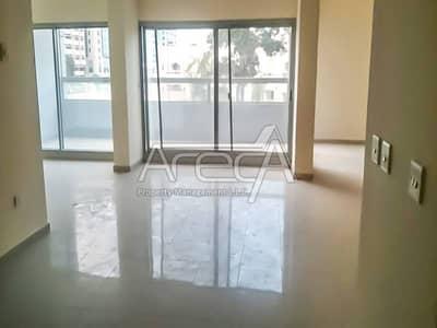شقة في الخالدية 3 غرف 120000 درهم - 3273950