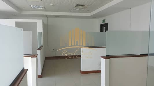Fully fitted office near JWMarriot Hotel