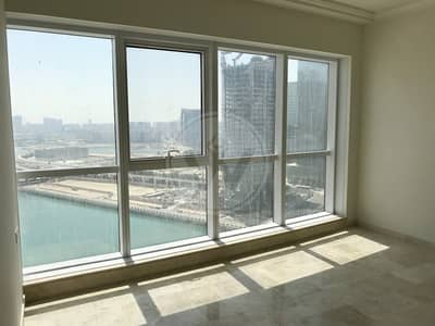1 Bedroom Flat for Rent in Al Reem Island, Abu Dhabi - GREAT DEAL: with Maids at NEW Leaf Tower