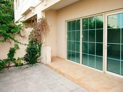 5 Bedroom Villa for Rent in Al Garhoud, Dubai - NASA Semi-detached villa in a compound with amazing community facilities by NLRE