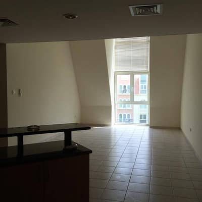 1 Bedromm with Balcony in Mogul Cluster for sale