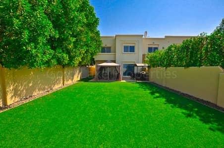 Spacious w/ Nice Garden 4BR Contemporary Villa