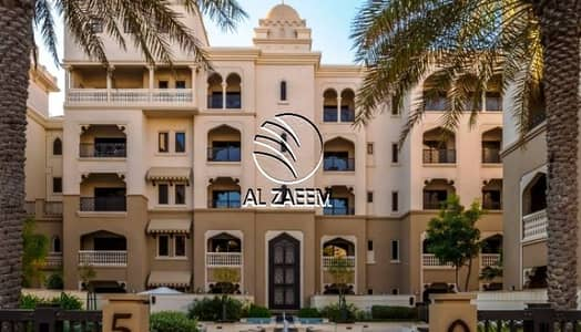 Own 3BR Apt  Maid's Room in Saadiyat Beach Residence!