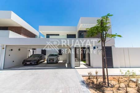5 Bedrooms Villa with EASY PAYMENTS PLAN