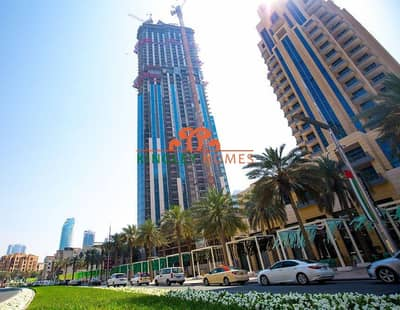 1 Bedroom Flat for Sale in Downtown Dubai, Dubai - 1 Br |Vida Downtown Residence | Serviced