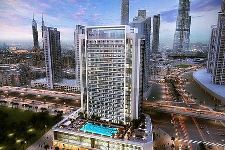 RAMADAN OFFER Luxury Apartments/Canal/Burj Khalifa View/Downtown