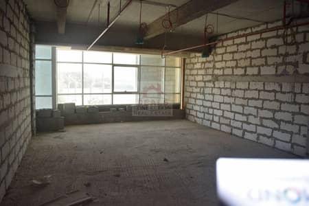 Multiple Office Size start from 550 Sqft Onward
