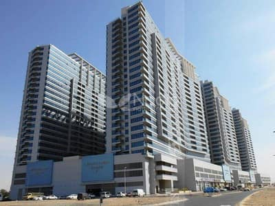Furnished Studio in Skycourt Tower D