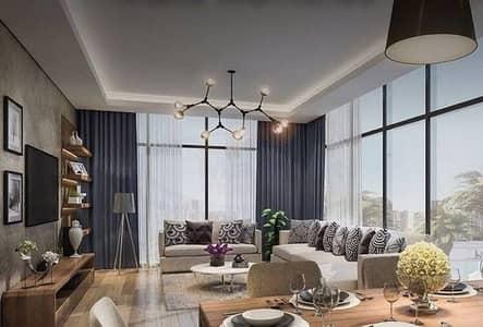 """"""" Chiller Free Apartment Near Dubai Canal"""""""