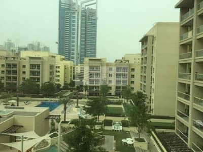 Direct Pool View 04 Series Unit in Al Arta