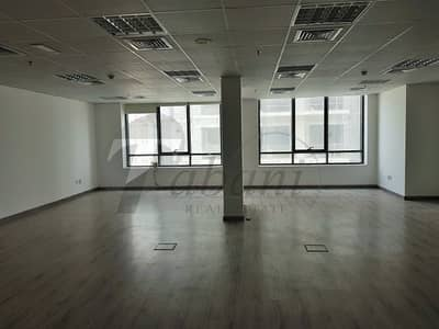 Small office for rent on higher floor...