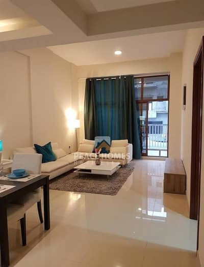 1 BR WITH BALCONY AND SPACIOUS LIVING ROOM | INVEST NOW @LAYA RESIDENCES!!!