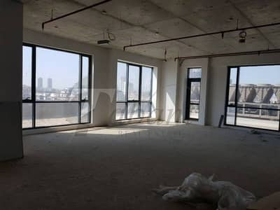 Office for Sale in Jumeirah Village Circle (JVC), Dubai - Best Deal! Shell n Core Office for sell.