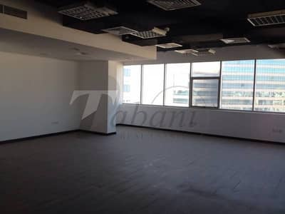 IT Plaza Office for Sale with 4 parking's...