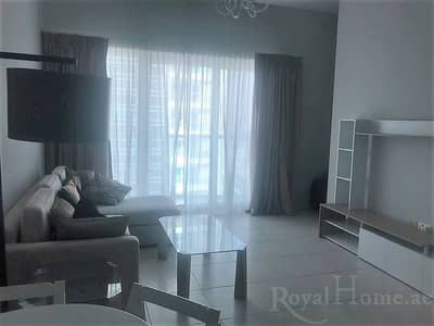 2 Bedroom Apartment for Sale in Dubai Marina, Dubai - Upgraded 2 br for sale Marina View Tower